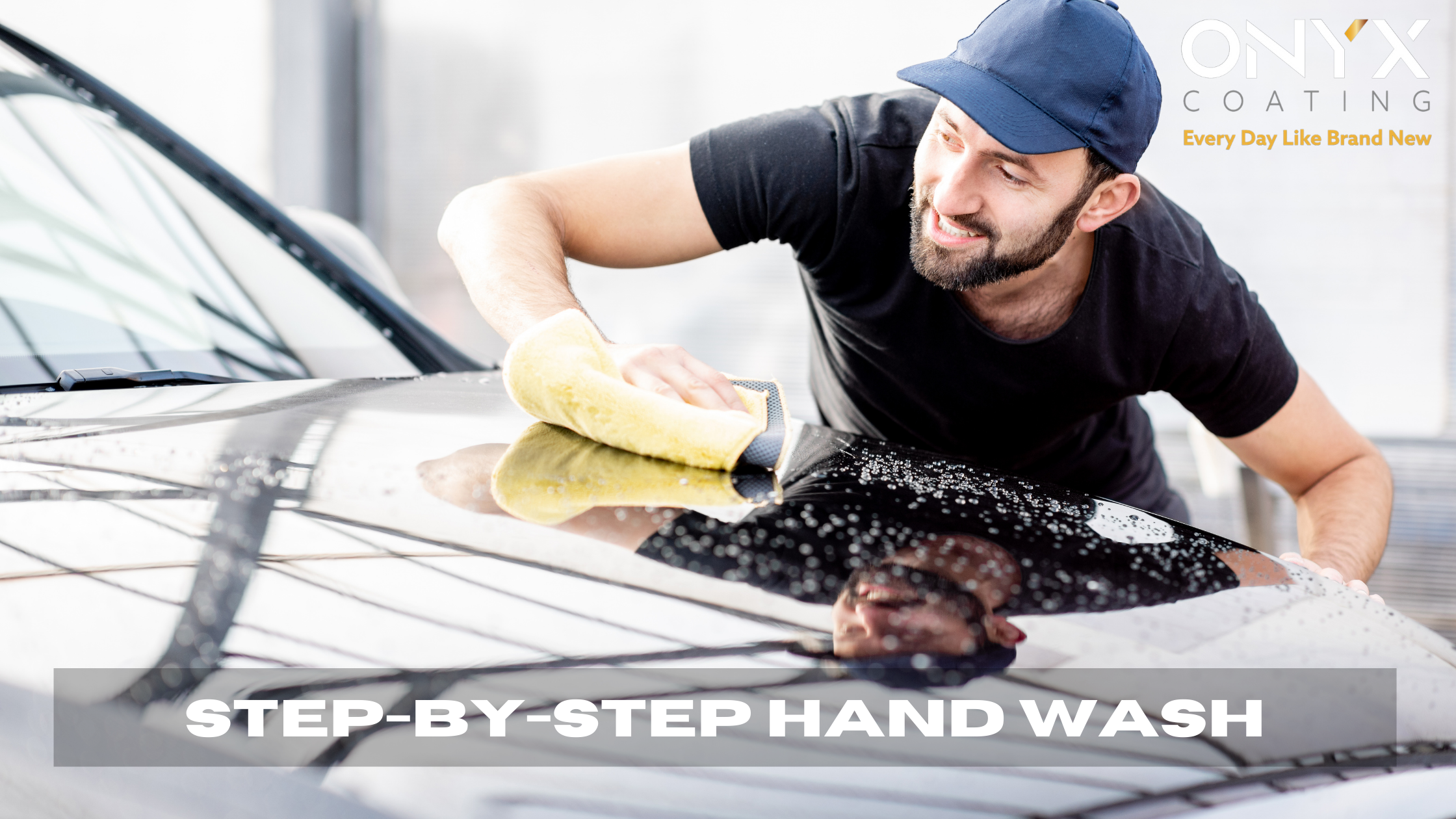 step by step hand wash